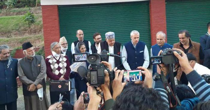 Explained: DDCs, the new layer of governance in J&K, and why parties think they will kill politics in the UT