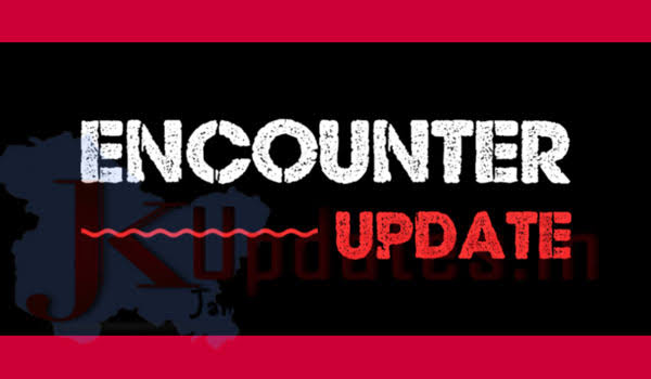 Shopian gunfight: Three militants killed, two army personnel injured