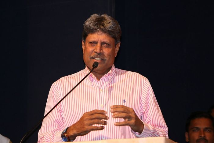 I am healthy and happy, heart is working good: Kapil Dev after successful angioplasty