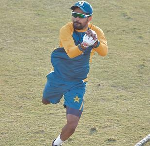Babar wants Pakistan to continue T20 winning streak against Zimbabwe