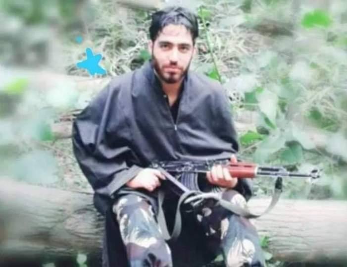 Hizb chief Dr. Saifullah killed in Srinagar gunfight