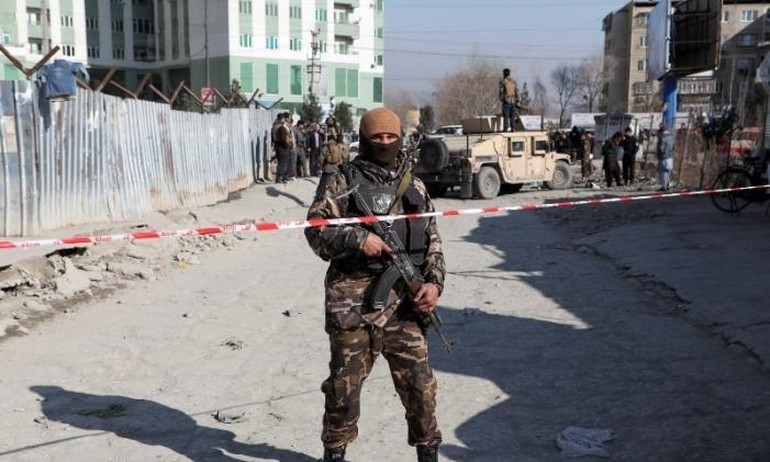 Bomb kills deputy governor in Afghan capital