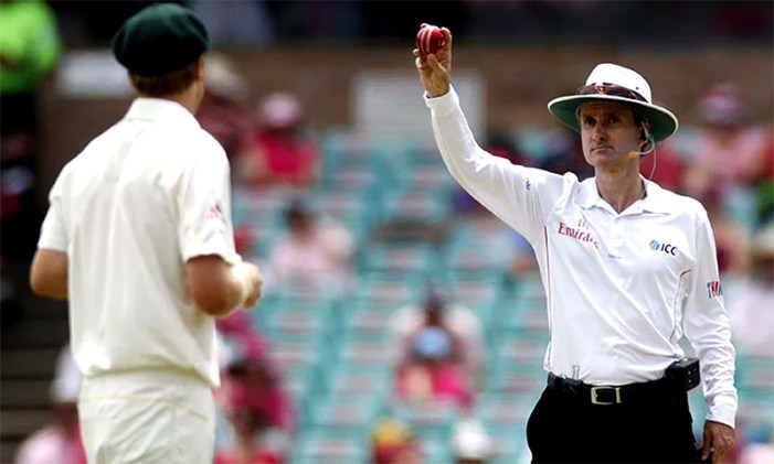 'Umpire's call' takes away the fairplay factor from DRS technology