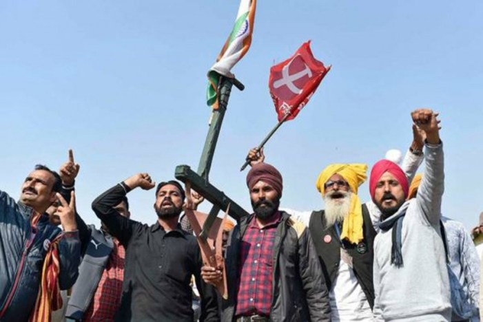 No Talks With Centre Until All Detained Farmers Are Freed: Protesting Farm Unions