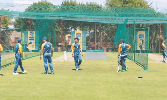South Africa venues suit Pakistan, says Misbah