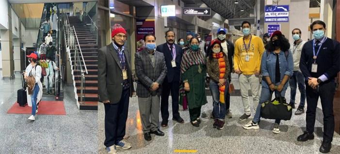 Direct, evening flights to Srinagar a major boost to Kashmir tourism