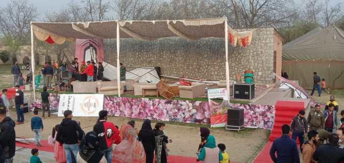 Badamwari ruckus after song of choice not played, FIR registered: Police