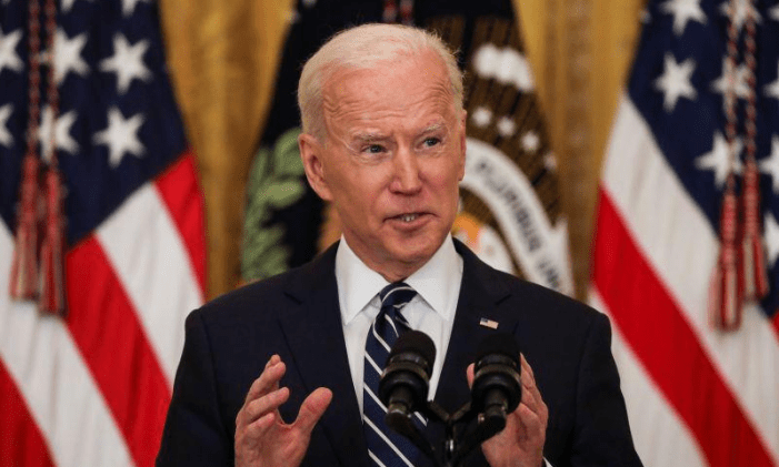 Biden says 'hard' to meet Afghan pullout deadline