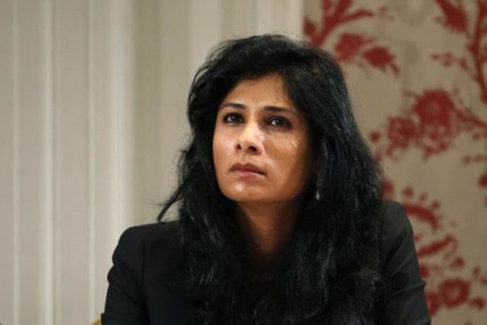 India Stands Out In Terms Of Vaccine Policy: IMF's Gita Gopinath