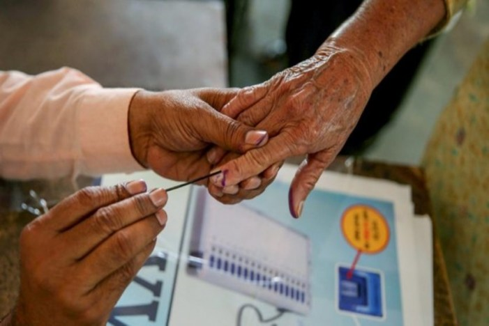 Polling Time Extended By 30 Minutes For First Phase Of Bengal Elections: EC