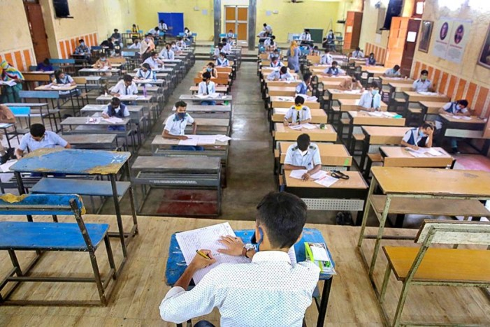 CBSE Class 10 Exam Cancelled, Class 12 Postponed Till April 30 Amid Covid Surge