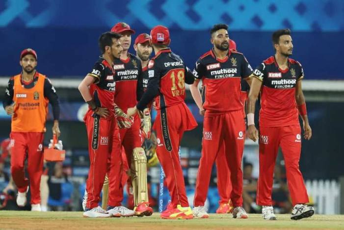 Harshal Patel Says, 'Knew My Role For RCB' A Day After Rocking Mumbai Indians