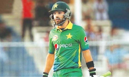 Rizwan emerging as new top gun of Pakistan cricket