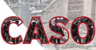 Gun shots heard during CASO in Poonch