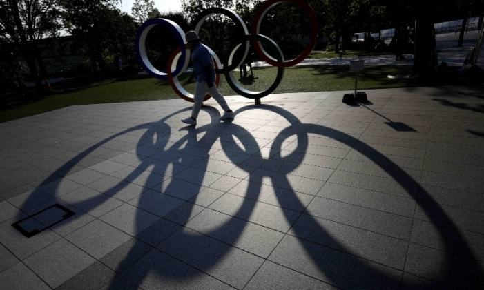 Japan mulls asking Olympic fans for negative Covid-19 tests, vaccinations