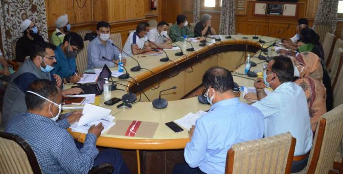 Better preparations ahead of predicted 3rd wave of Covid-19: Div Com
