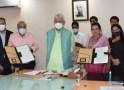 J&K Government inks MoU with JSW Foundation for restoration & conservation of Shalimar & Nishat Gardens