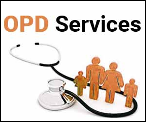 After dip in covid cases, OPD services to resume in hospitals of J&K