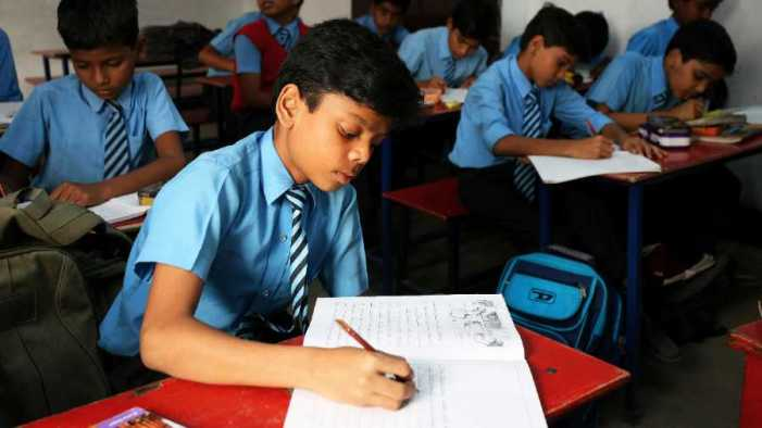 Delhi schools to reopen in phased manner from September 1