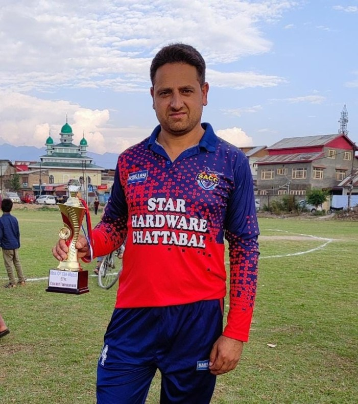 Inaugural match CPL 2021 won by Sheikh Mohallah Chattabal