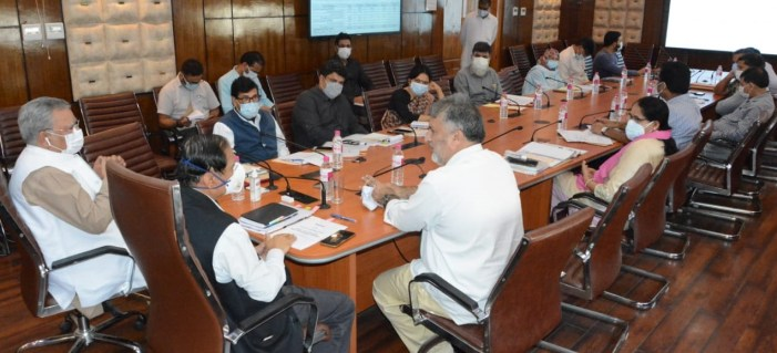 Trades, courses having maximum employability avenues need of the hour: Advisor Bhatnagar