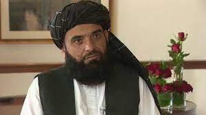 Days after bilateral issue comment, Taliban's new remarks about Kashmir