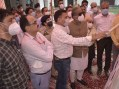 Centre's public outreach initiative to JK: Union MoS Power visits Rajouri