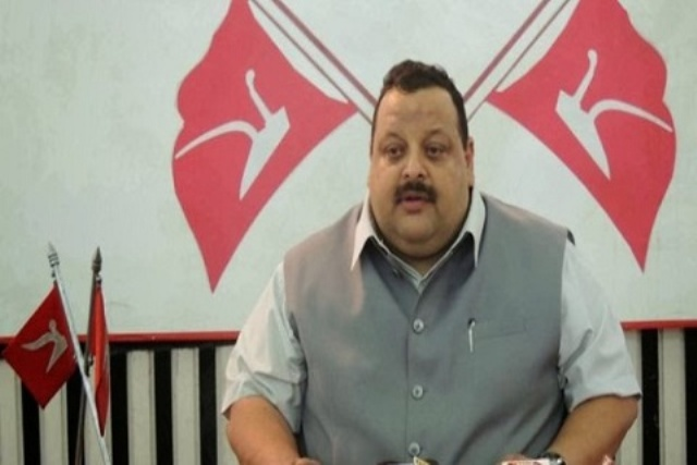 Big setback to NC; Devinder Singh Rana resigns from party