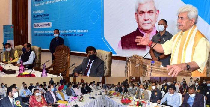 PM Narendra Modi dedicates PSA Oxygen Generation Plants across the States & UTs under PM Cares