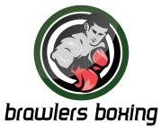 Brawlers Boxing Logo
