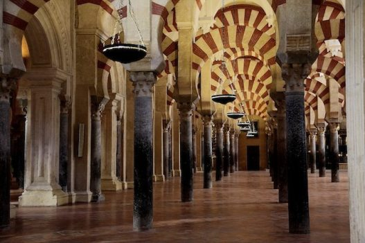 palace cordoba spain abdulrahman ummayad