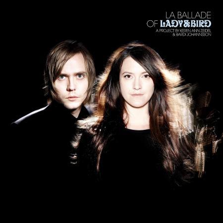 LADY & BIRD