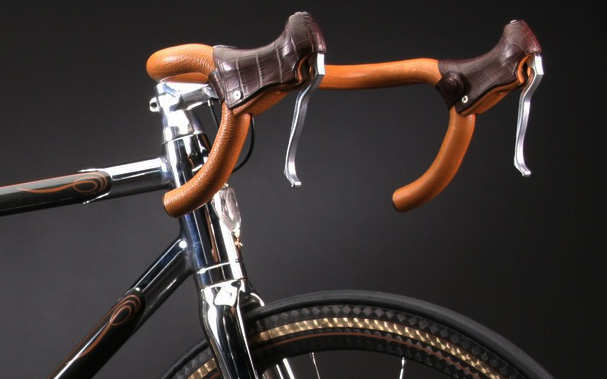 Bicyclette de Luxe