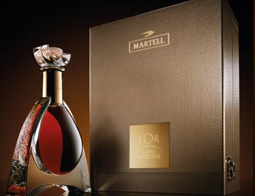 L'Or de Martell