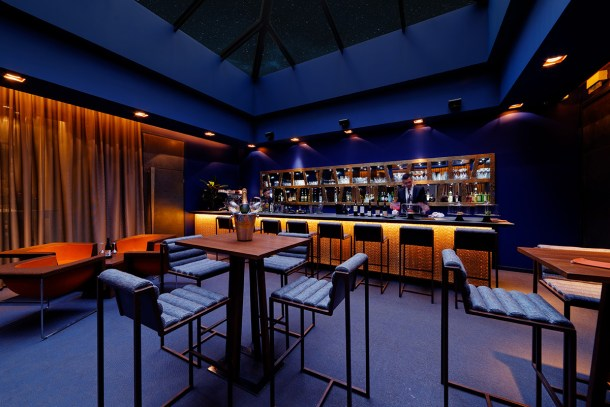 Bar Hôtel 1K