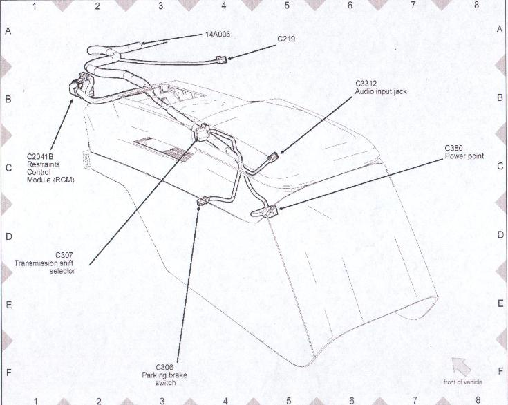 07 Ipod Aux Wiring Diagram