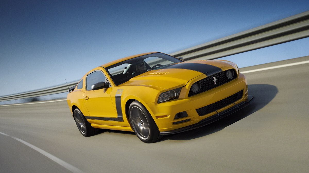 2014 order guides released for mustang and shelby gt500 end of the road for the boss 302