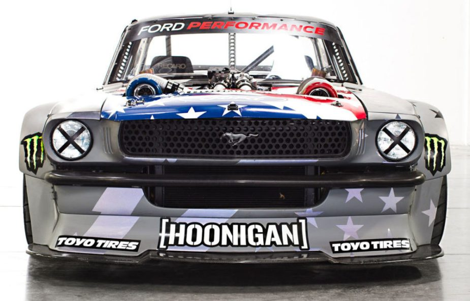 Ken Blocks Hoonicorn V2 5 Features You Didnt Know Existed
