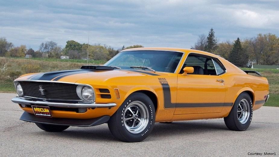 themustangsource.com Ford Mustang Dream Car