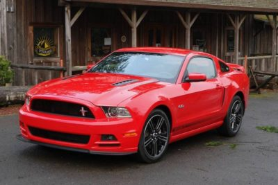 themustangsource.com Red Popular Color for Sports Cars