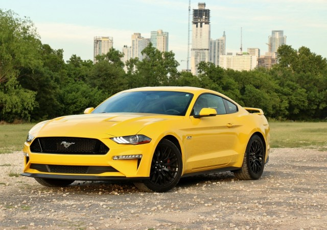 themustangsource.com 2018 Ford Mustang GT with Performance Package