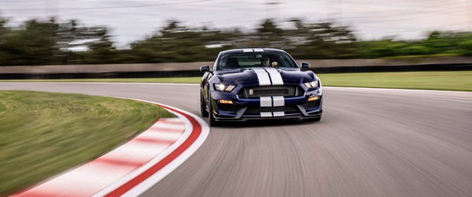 themustangsource.com Next-Generation Ford Mustang Platform