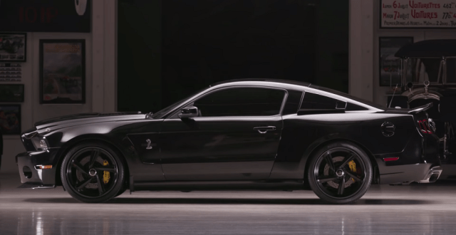 themustangsource.com 2014 Ford Mustang Shelby GT500 Super Snake