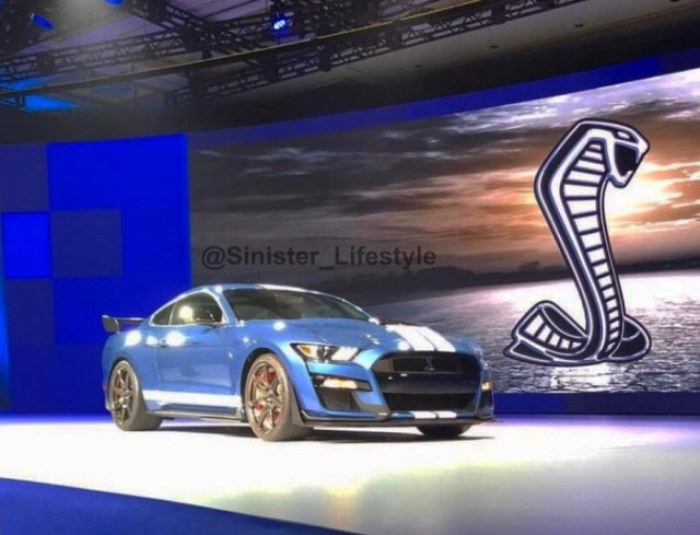 themustangsource.com 2020 Ford Mustang Shelby GT500