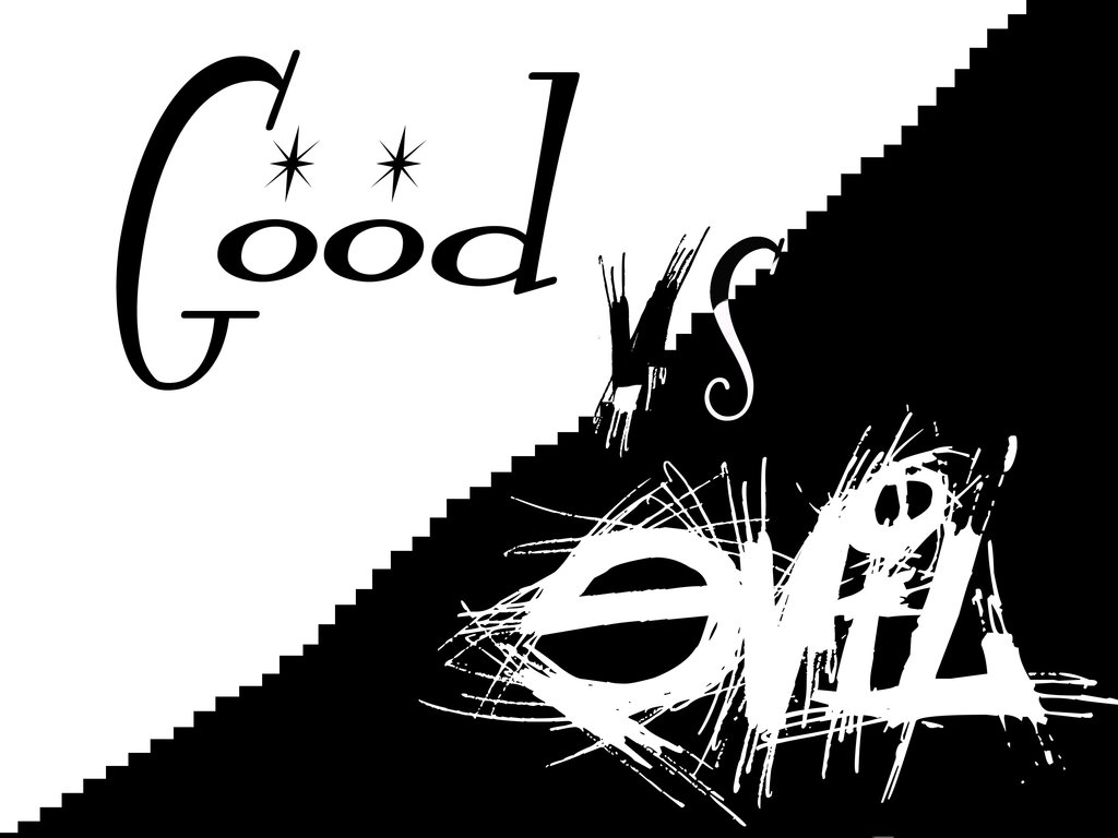 Good_versus_Evil