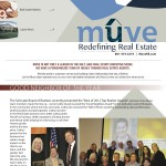 Muve Summer Newsletter