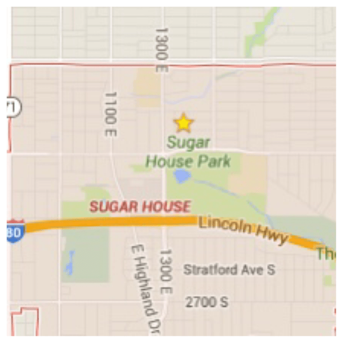 Sugar House Homes for sale | the muve group