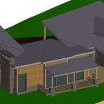 Promontory Utah – Custom Modern Home