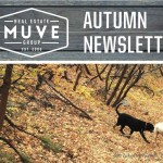 The Muve Group's Autumn Newsletter