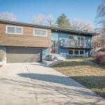 Salt Lake Modern Home – The Okeson Revival